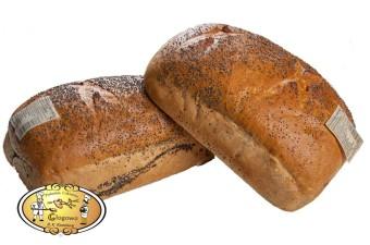 Chleb foremka zwykła