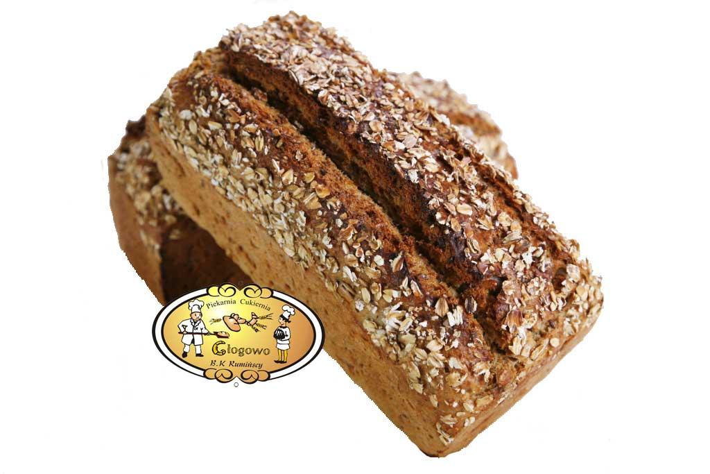 Chleb z orkiszem